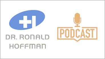 The Intelligent Medicine podcast interviews
